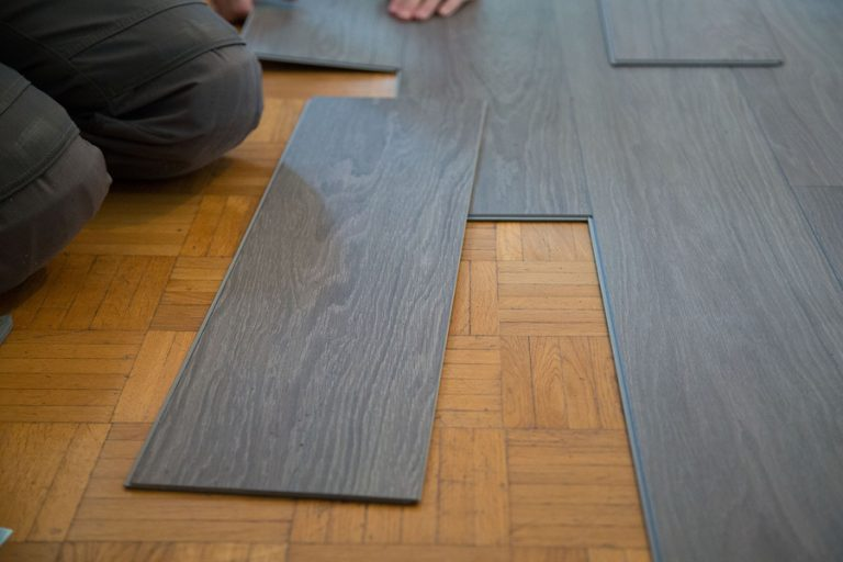Reasons Why Vinyl Plank Flooring Is Great For Any Home!