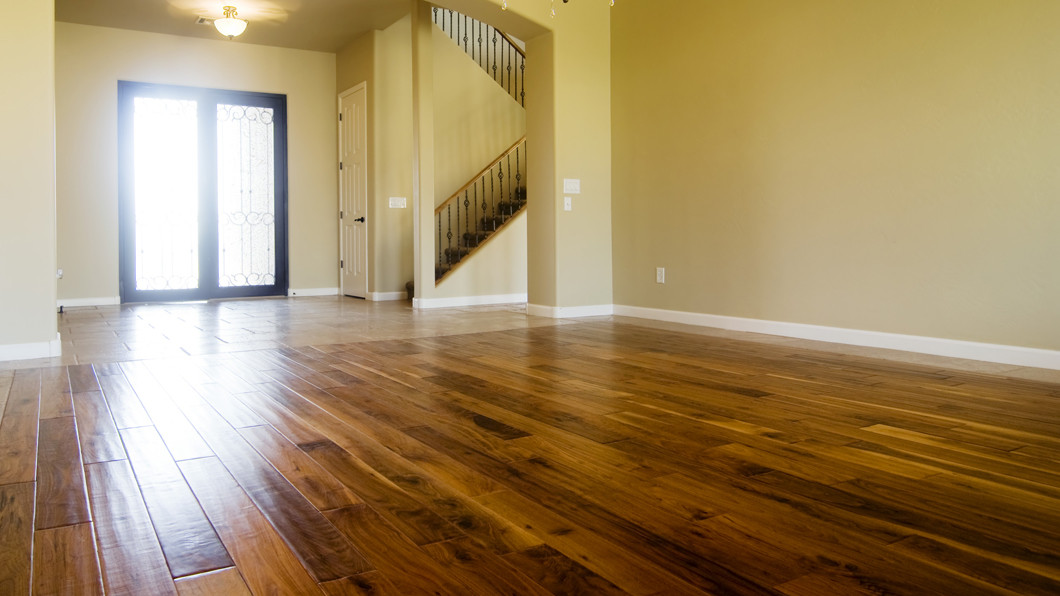Improve Any Room With Hardwood Flooring
